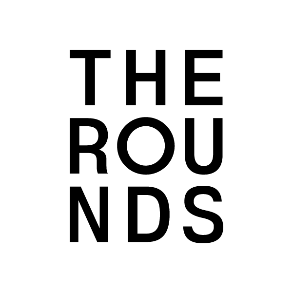 The Rounds logo